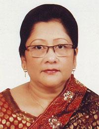 Mahbuba Sultana